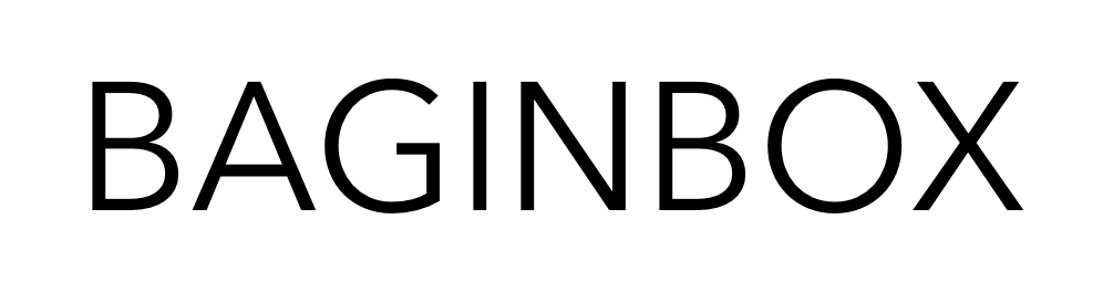 BAGINBOX
